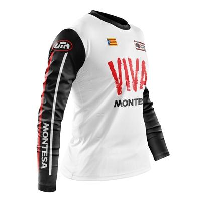 MONTESA Viva Aéré Blanc Noir