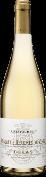 Vin Doux Naturel Muscat de Beaumes de Venise 2015