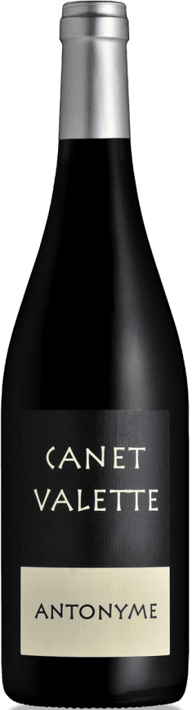 Domaine Canet Valette St-Chinian Antonyme 2018
