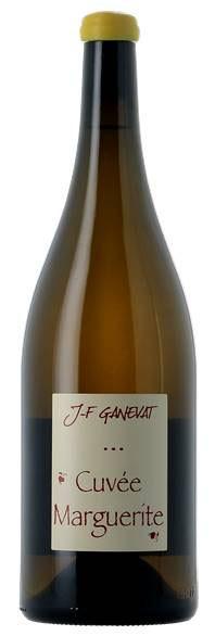 Cote du Jura Cuvée Marguerite J.F. Ganevat 2016 en MAGNUM