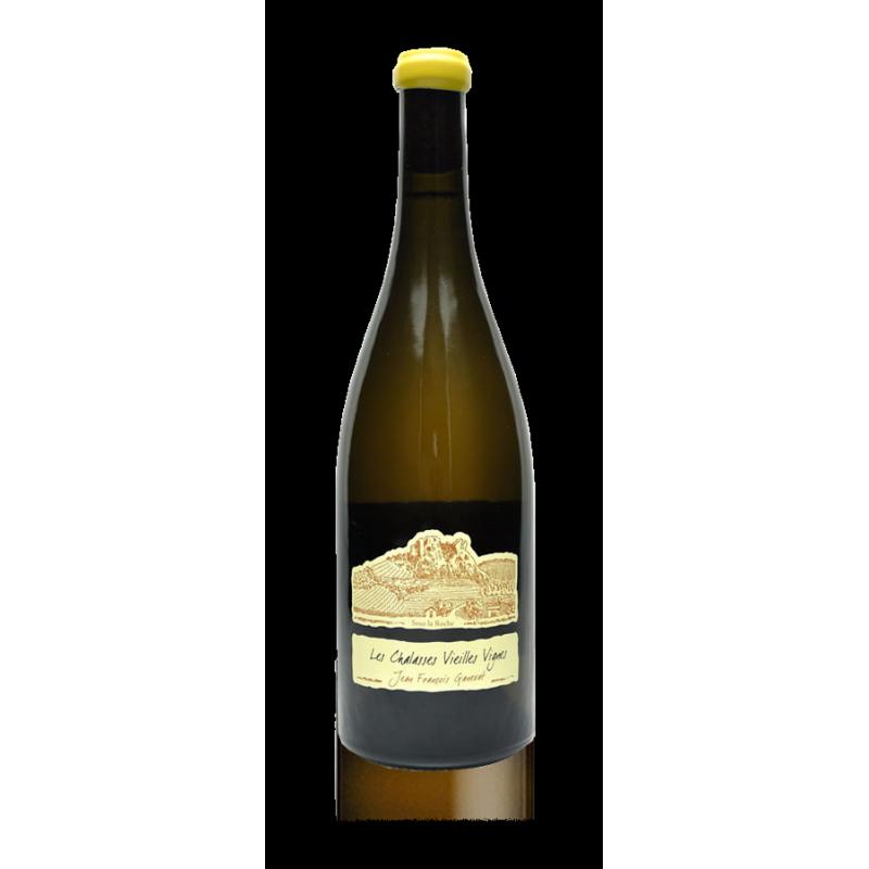 Cotes du Jura Cuvée Chalasses Vieilles Vignes J.F. Ganevat 2016