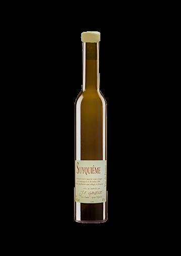 Vin de France Cuvée Suyqieme J.F. Ganevat 2004