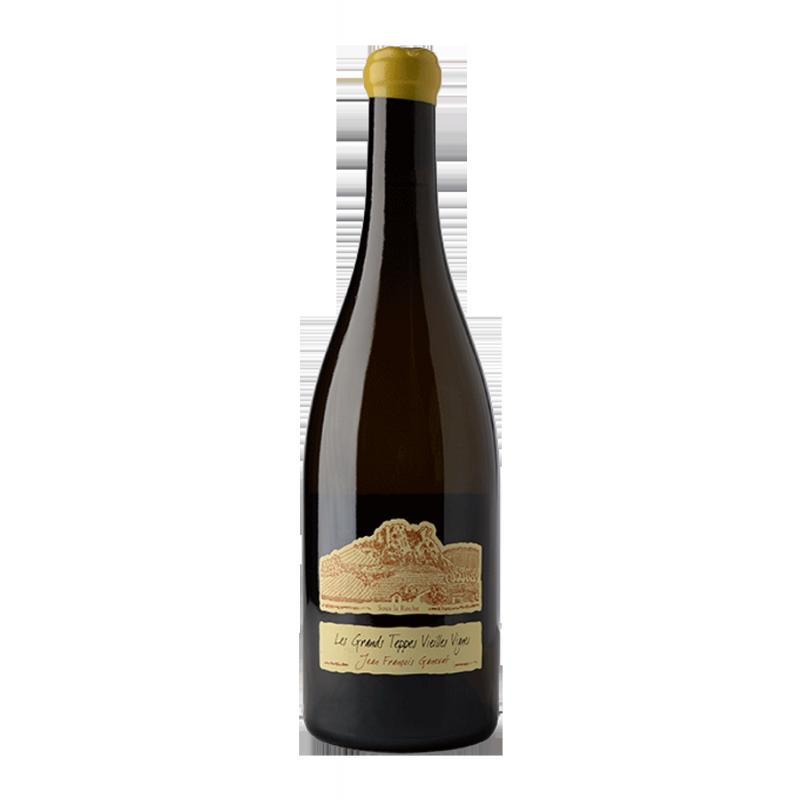 Cotes du Jura Cuvée Grandes Teppes Vieilles Vignes J.F. Ganevat 2016
