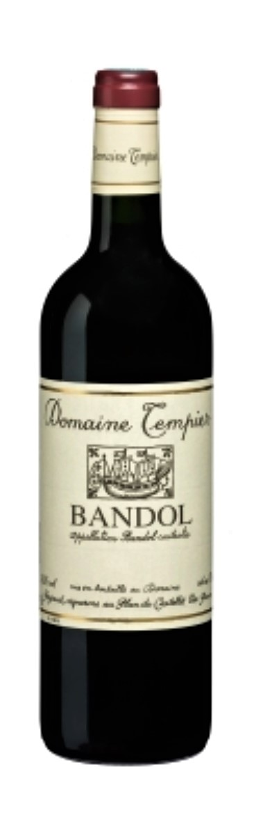 Bandol Domaine Tempier 2015