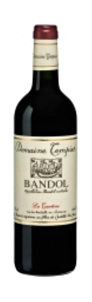 Bandol Domaine Tempier La Tourtine 2017 MAGNUM
