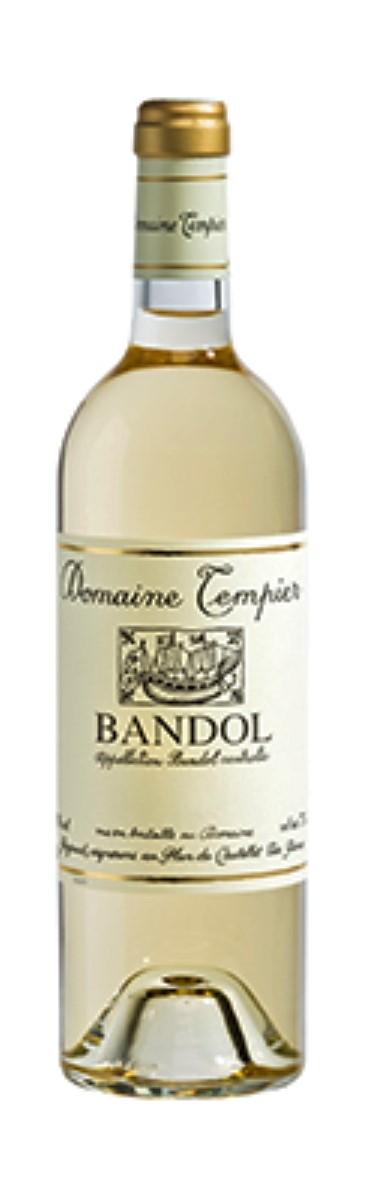 Bandol Blanc Domaine Tempier 2019