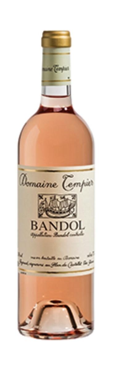 Bandol Rosé Domaine Tempier 2019