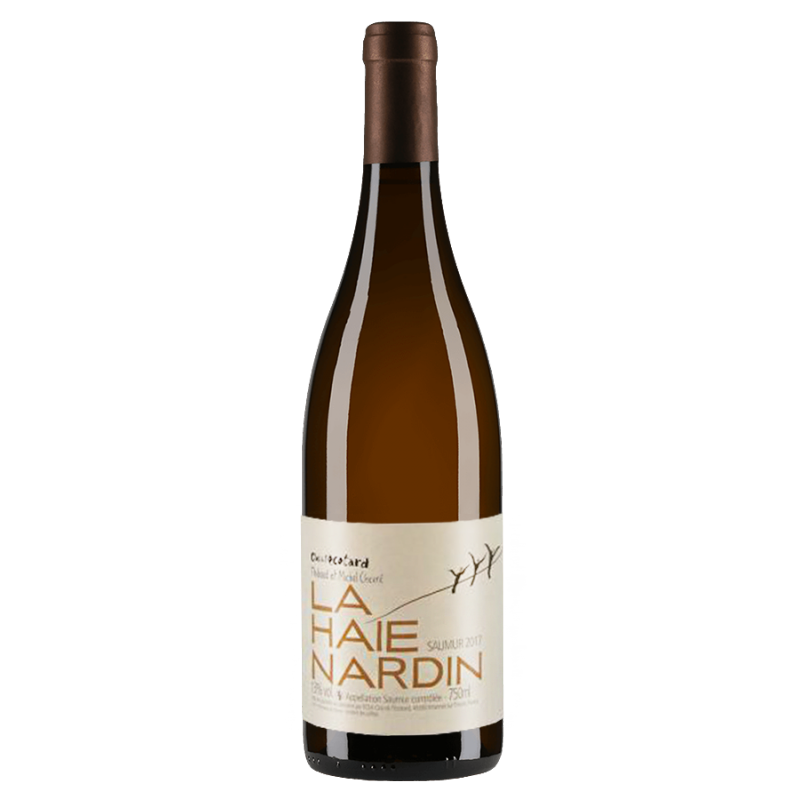 Saumur Blanc Th. & M. Chevre La Haie Nardin 2018