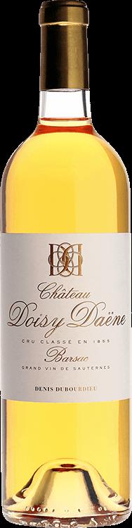 Sauternes 2nd Grand Cru Classé Chateau Doisy-Daëne 1996