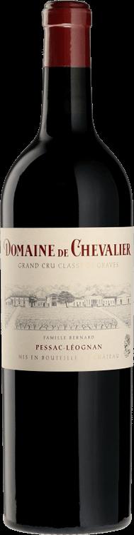 Pessac Leognan Grand Cru Classé Domaine de Chevalier 2009