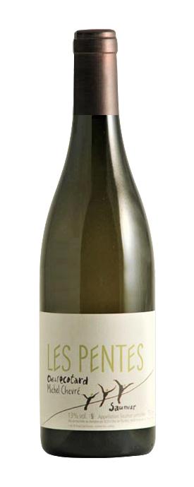 Saumur Blanc Th. & M. Chevre Les Pentes 2016