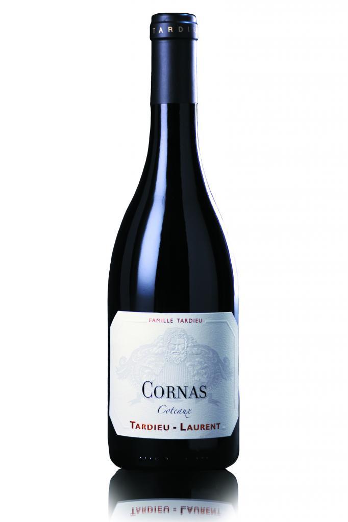 Cornas Coteaux Tardieu-Laurent 2007