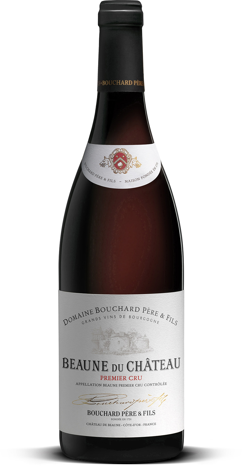 Beaune du Chateau Rouge 1er Cru Bouchard 2018