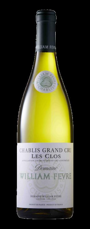 Chablis Grand Cru Les Clos Domaine W. Fevre 2016
