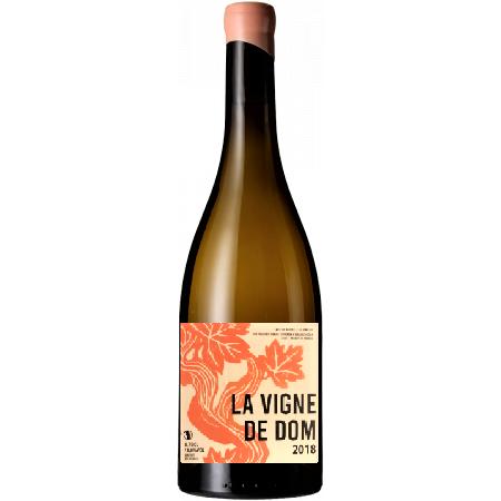 Francois DUMAS La Vigne de Dom 2018