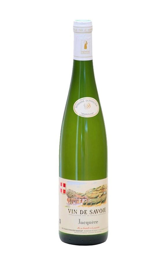 Domaine Dupasquier Vin de Savoie Jacquere 2016