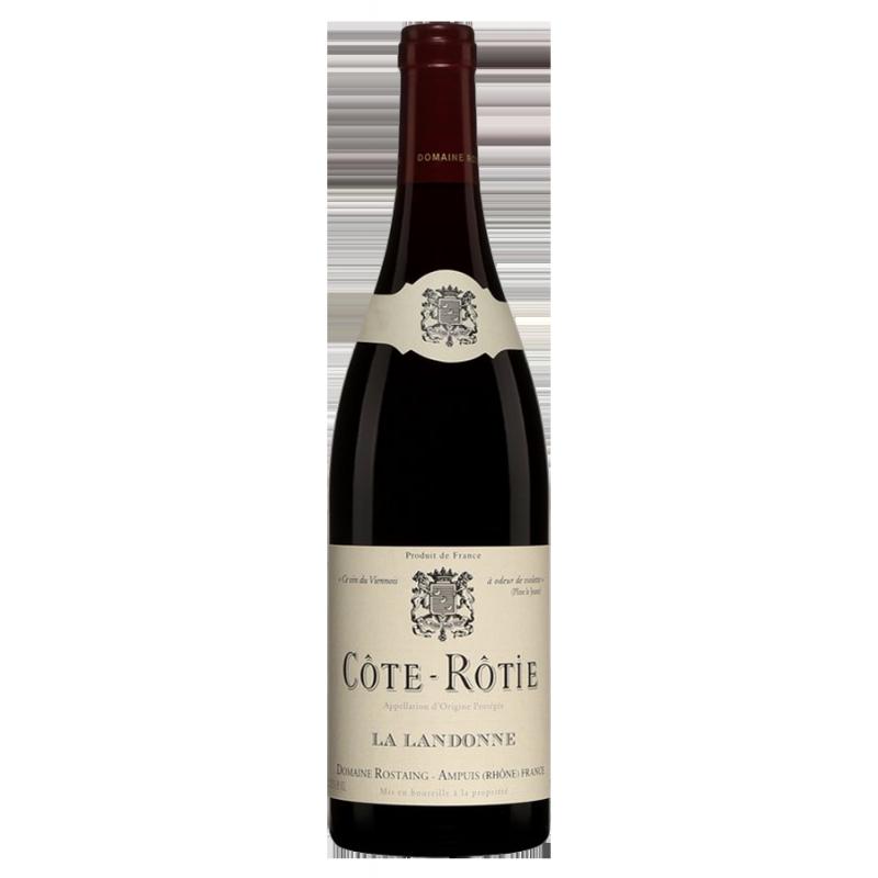 Domaine Rostaing Cote Rotie La Landonne 2018