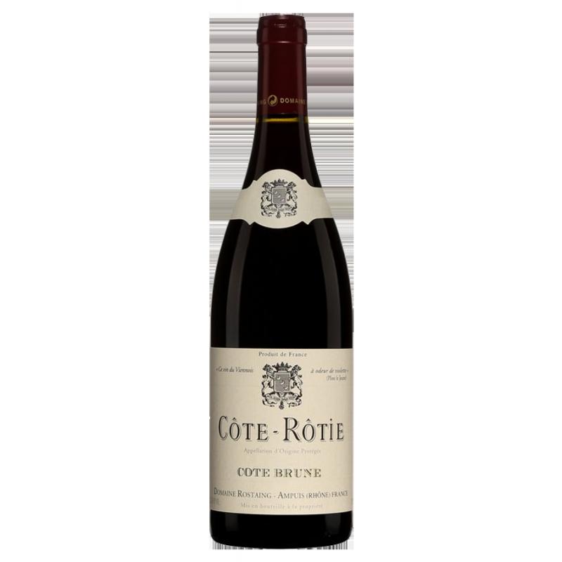 Domaine Rostaing Cote Rotie Cote Brune 2018