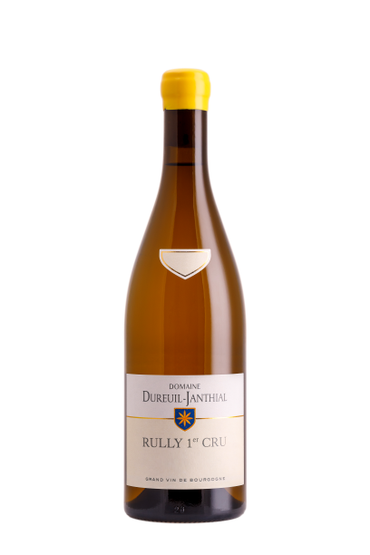 Domaine Dureuil-Janthial Rully 1er Cru Chapitre 2018