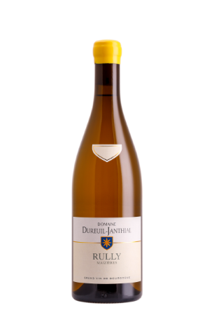 Domaine Dureuil-Janthial Rully Maizieres 2018