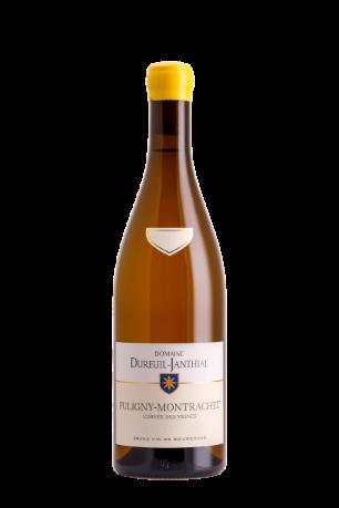 Domaine Dureuil-Janthial Puligny-Montrachet Corvée des Vignes 2018