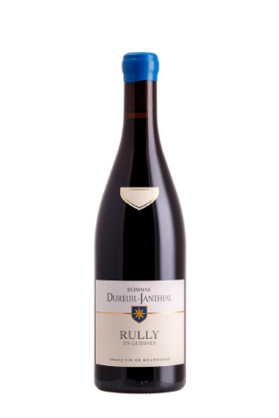Domaine Dureuil-Janthial Rully Rouge En Guesnes 2018