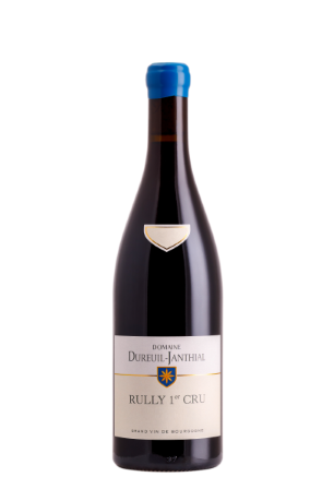 Domaine Dureuil-Janthial Rully Rouge 1er Cru Chapitre 2018