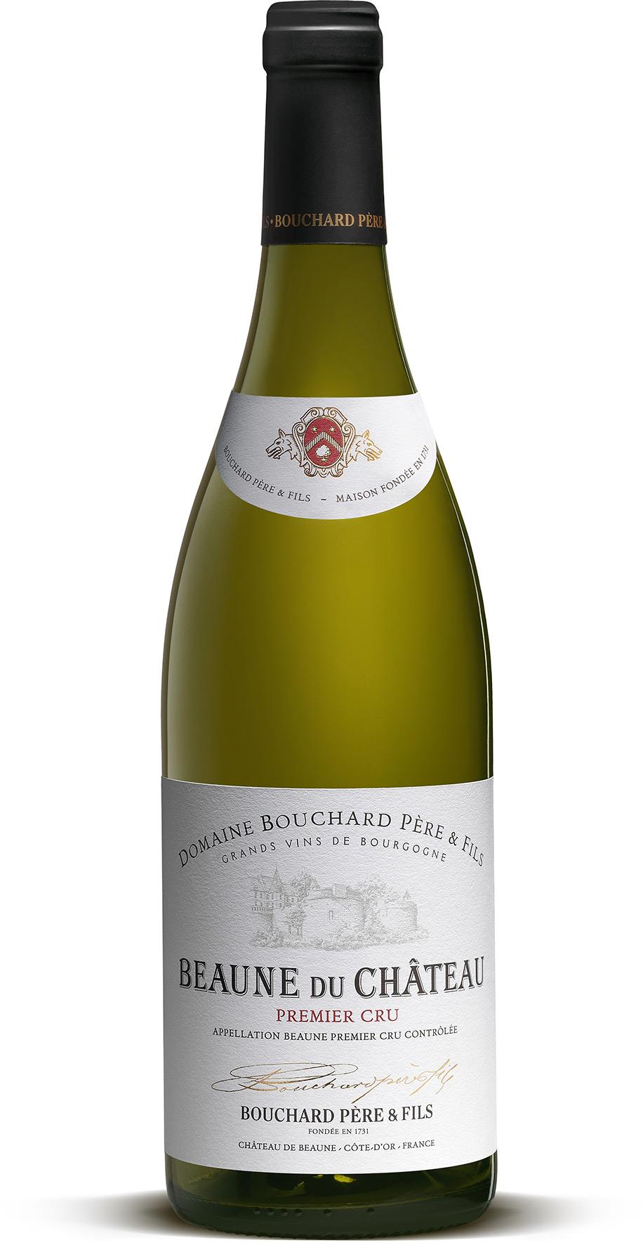 Beaune du Chateau Blanc 1er Cru Bouchard 2018