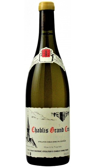 Chablis Grand Cru Les Clos V.Dauvissat 2019
