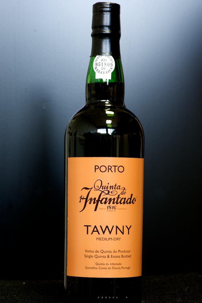 Porto Tawny Quinta do Infantado