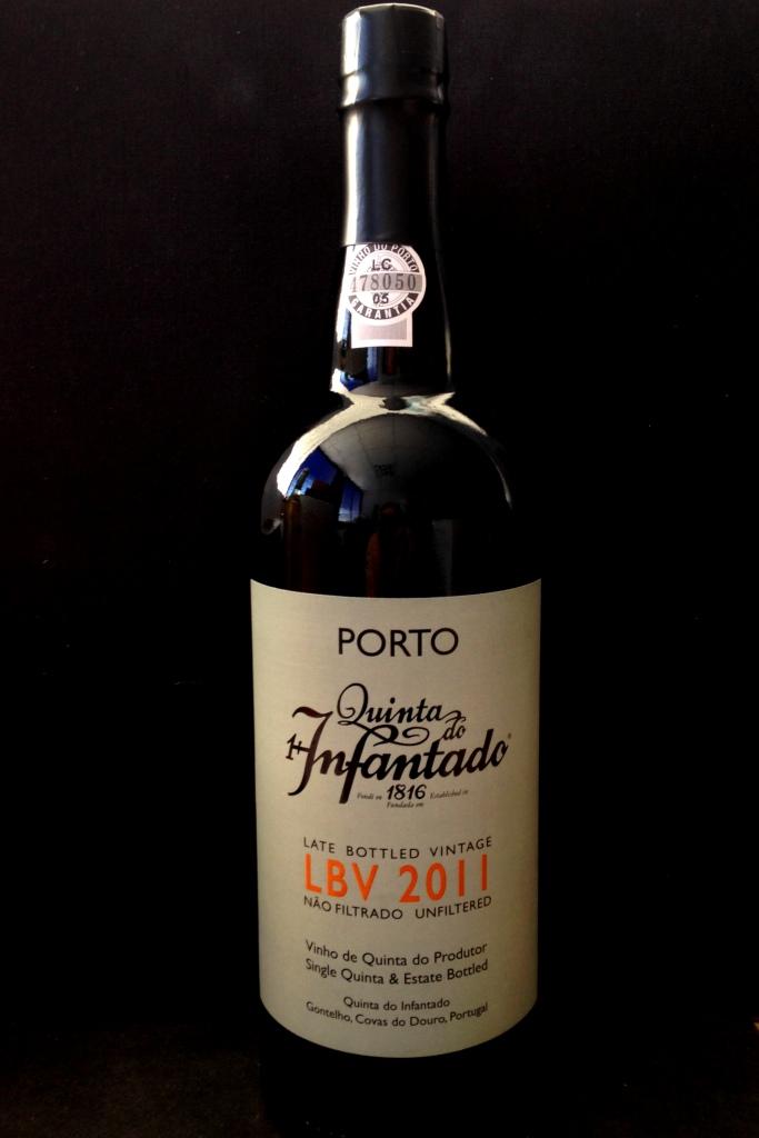 Porto LBV 2011 Quinta do Infantado