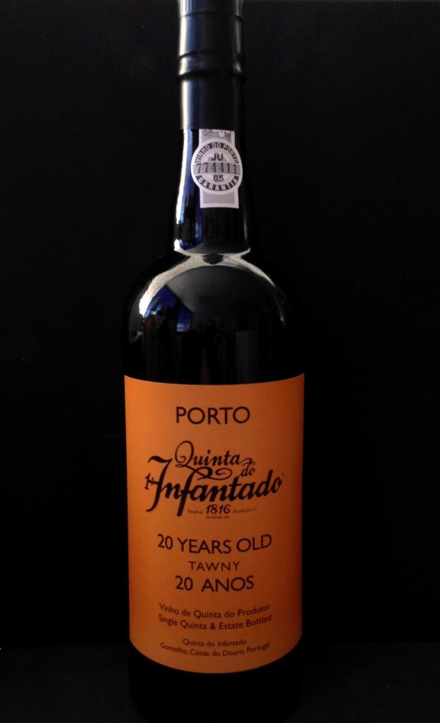 Porto Tawny 20 ans Quinta do Infantado