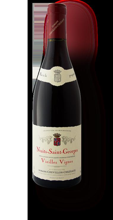 Nuits St Georges Vieilles Vignes Chevillon-Chezeaux 2015