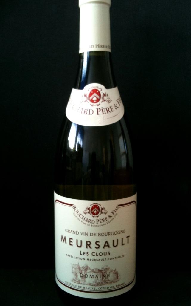 Meursault les Clous 2014