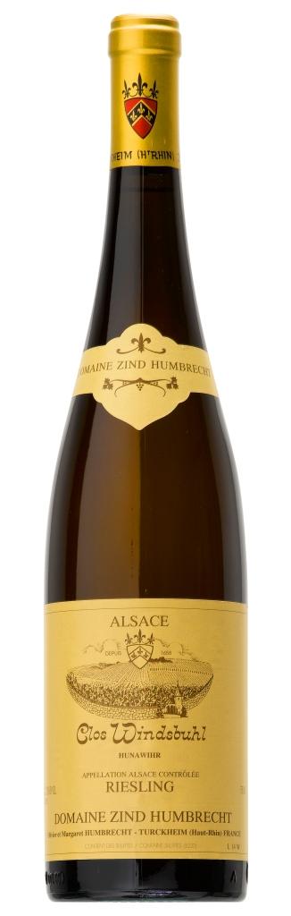 Zind Humbrecht Pinot Gris Clos Windsbuhl 2016