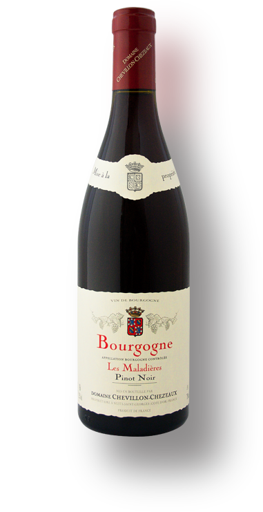 Bourgogne Les Maladieres Chevillon-Chezeaux 2015