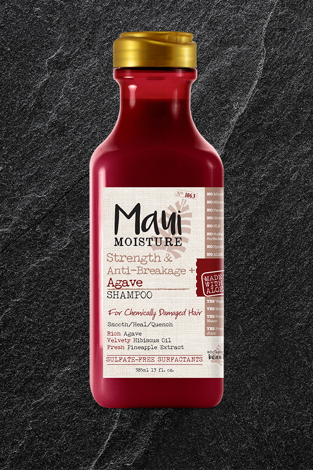Maui StrengthAntibreakage-Agave-Shampoo-13oz