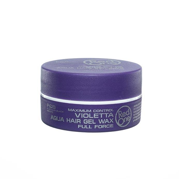 wax-violette-red-one