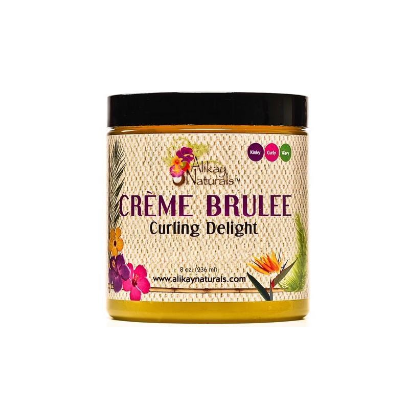 CREME BRULEE 8