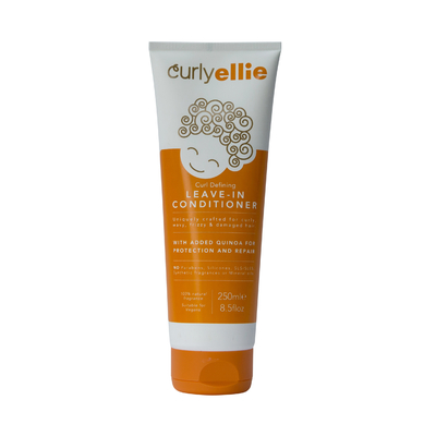 Curl defining leave in conditioner