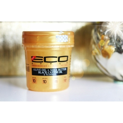 Gel Gold ECOSTYLER