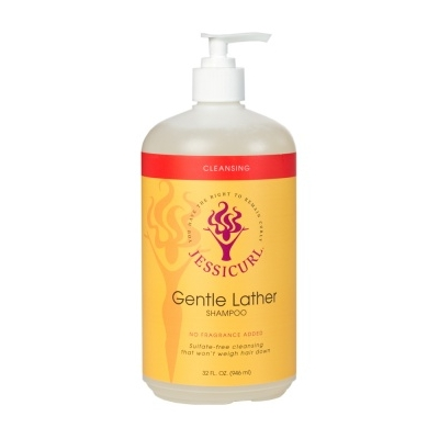 Gentle lather 32oz (946ml)