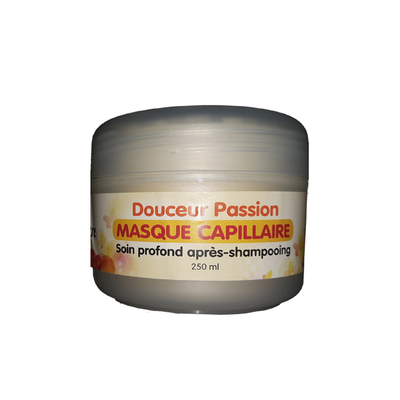 Masque Nourissant Hairitage Nature