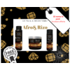 Afro rizo pack