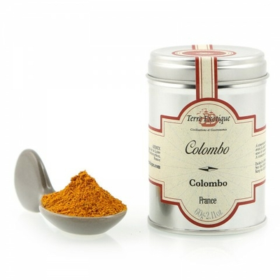 Colombo Terre Exotique - 60g