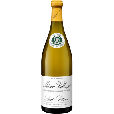 Mâcon-Villages Louis Latour 2018 - 75cl