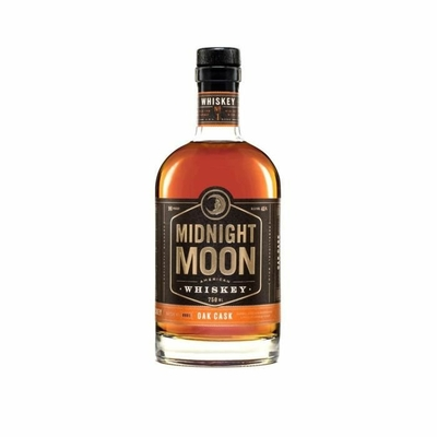 Midnight Moon American Whiskey - 70cl