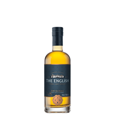 Whisky The English Original 43% - 70cl