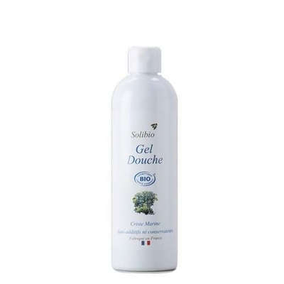 Gel Douche bio Criste Marine Solibio - 500ml