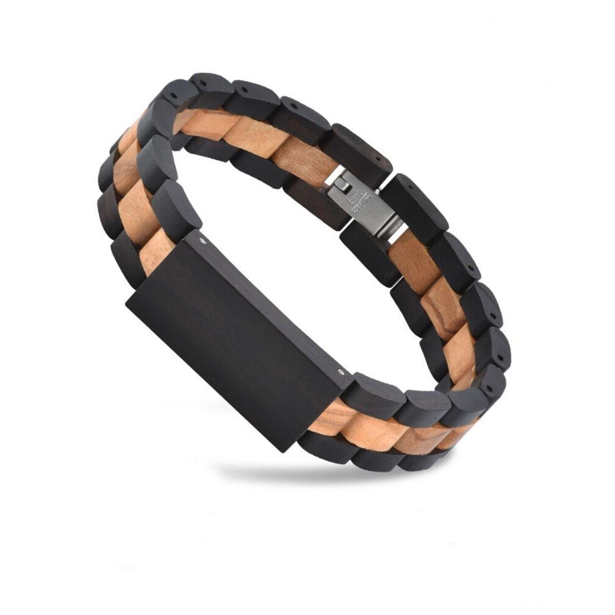 Bracelet en bois Tali (5)